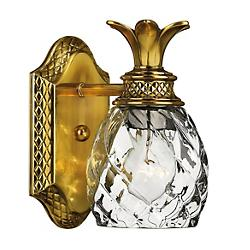 Plantation Wall Sconce No. 5310