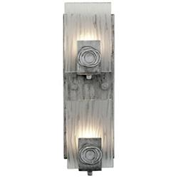 Polar Vertical Wall Sconce