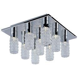 Polka LED Flushmount