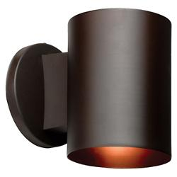 Poseidon Outdoor Wall Sconce No. 20363 (Bronze) - OPEN BOX