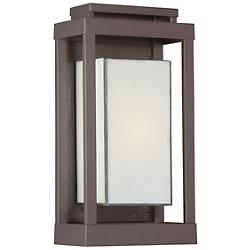 Powell Outdoor Wall Sconce