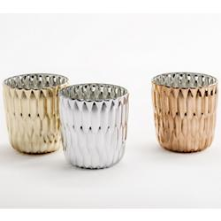 Precious Jelly Vase