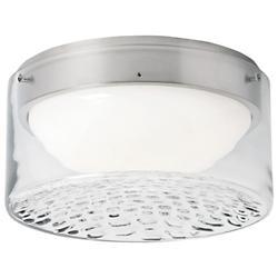 Precip LED Flushmount