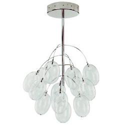 Pro-secco 13 Light Chandelier
