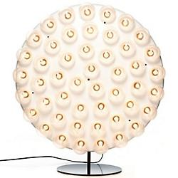 Prop Light Round Floor Lamp