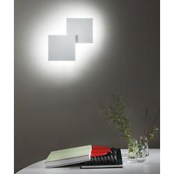 Puzzle LED Wall/Ceiling Light (Double Square) - OPEN BOX