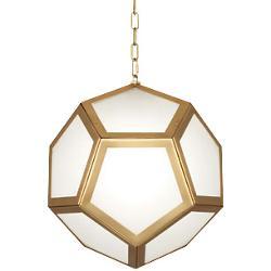 Pythagoras Pendant