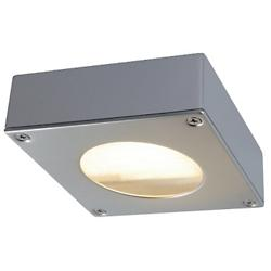 Quadrasyl 44D Outdoor LED Wall Sconce/Flushmount
