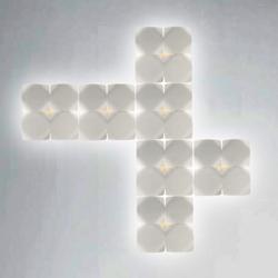 Quatrain LED Wall Sconce