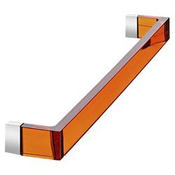 Rail Towel Rail (Tangerine Orange/Large) - OPEN BOX RETURN