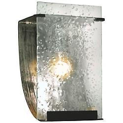 Rain 160 Wall Sconce