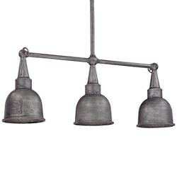 Raleigh Outdoor Island Pendant