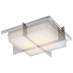 Razor LED Flushmount