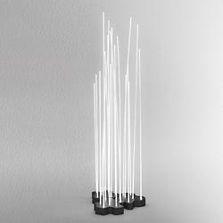 Reeds LED Floor Lamp