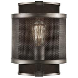 Relativity 800550ST Wall Sconce