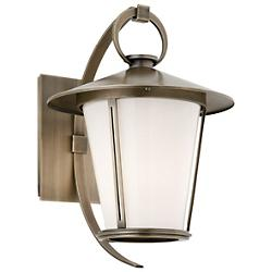 Rennie Outdoor Wall Sconce