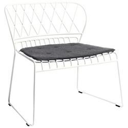 Reso Lounge Chair Cushion