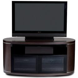 Revo Double Wide Swiveling Media Cabinet