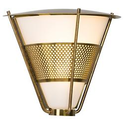 Rexford LED Outdoor Wall Sconce