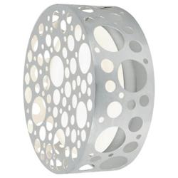 Rocker Outdoor Wall Sconce