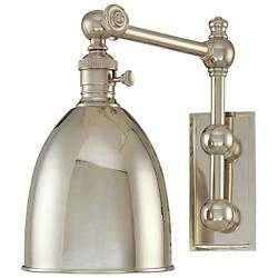 Roslyn Wall Sconce No. 761