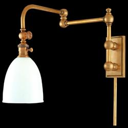 Roslyn Wall Sconce No. 772