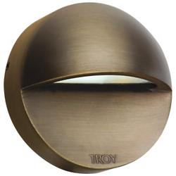 Round Deck Light