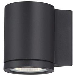 Rox LED Indoor/Outdoor Wall Sconce (Small) - OPEN BOX RETURN