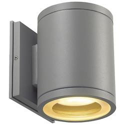 Rox Up-Down GX53 Outdoor LED Wall Sconce