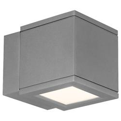 Rubix Outdoor LED Wall Sconce