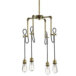 Rumer Mini Chandelier