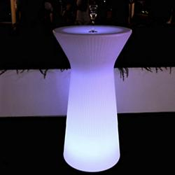 Saint-Tropez XL LED Bar Table