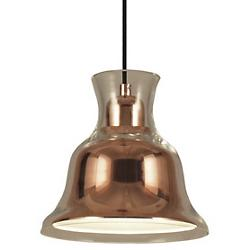 Salute Bell Pendant (Copper) - OPEN BOX RETURN