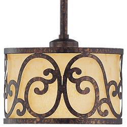 San Simeon Mini Pendant
