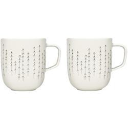 Sarjaton Metsa Mug Set of 2