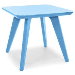 Satellite Square End Table
