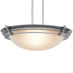 Saturn Semi-Flush/Pendant