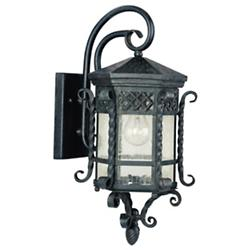 Scottsdale Outdoor Hanging Wall Sconce