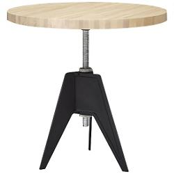 Screw Table - Birch Top