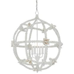 Seaforth Orb Chandelier