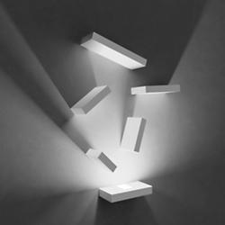 Set LED Wall Art