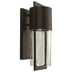 Shelter Outdoor Wall Sconce