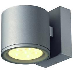 Sitra Outdoor LED Wall Sconce