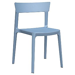 Calligaris skin stacking chair waterproof by calligaris shoppingscanner - Calligaris balances ...