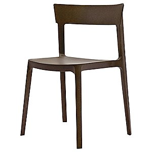 Calligaris skin stacking chair by calligaris shoppingscanner - Calligaris balances ...