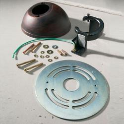 Slope Ceiling Adapter Kit