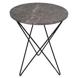 Soho Accent Table