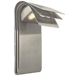 Sojo Outdoor LED Wall Sconce