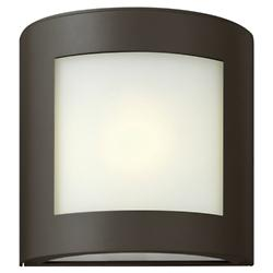 Solara Square Outdoor Wall Sconce