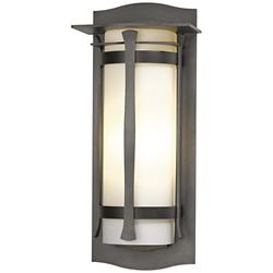 Sonora Coastal Outdoor Wall Sconce